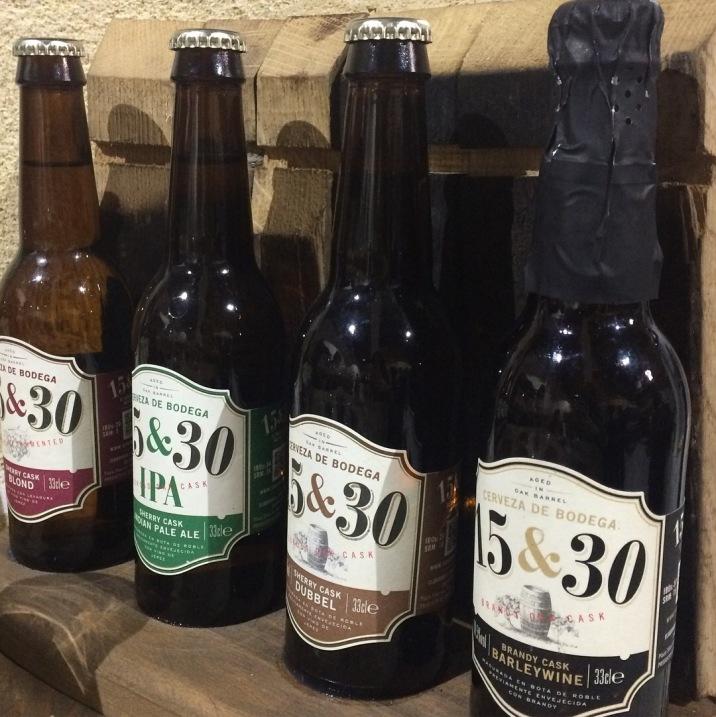cerveza 1530